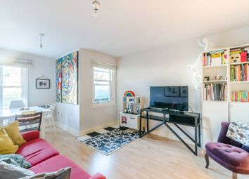 Thumbnail 1 bed flat to rent in Bromley Road, Catford