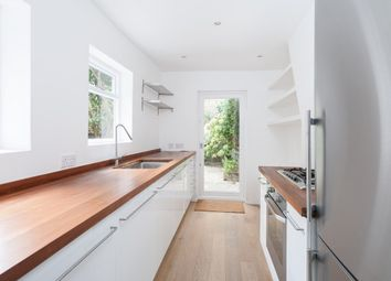Thumbnail 2 bed cottage to rent in Birley Street, London