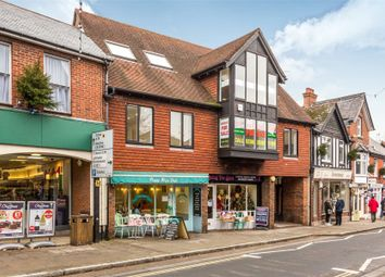 Thumbnail 1 bed flat for sale in Callan Court, 49 High Street, Lyndhurst, Hampshire