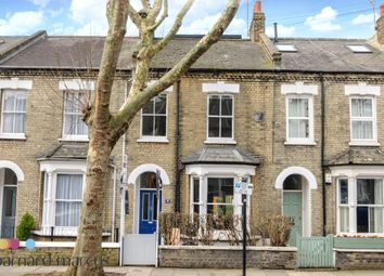 Thumbnail 4 bedroom terraced house for sale in Elliott Road, Chiswick, London
