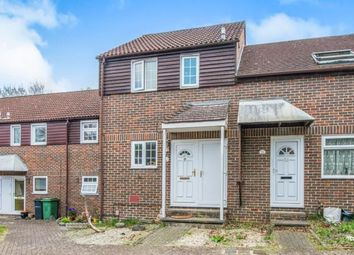 Thumbnail 2 bed terraced house for sale in Orbit Close, Chatham, Kent, .