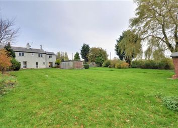 Thumbnail 4 bed semi-detached house for sale in Martin Lane, Burscough, Ormskirk