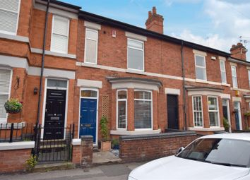 Thumbnail 3 bed property for sale in Bromley Street, Off Kedleston Road, Derby
