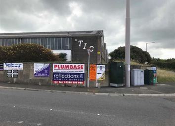 Thumbnail Light industrial for sale in Unit 2, Kings Hill Industrial Estate, Bude