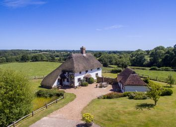 Thumbnail 3 bed country house for sale in Churches Green Lane, Dallington / Rushlake Green