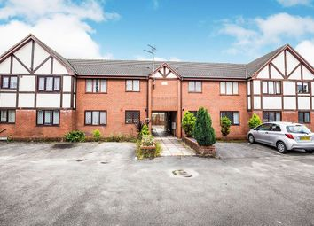 Thumbnail Flat for sale in High Street, Saltney, Chester