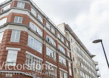 Thumbnail 1 bed flat to rent in Dingley Road, Islington, London