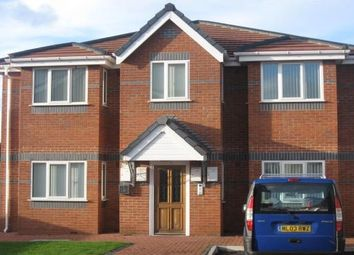 Thumbnail 2 bed flat to rent in Maberley View, Liverpool