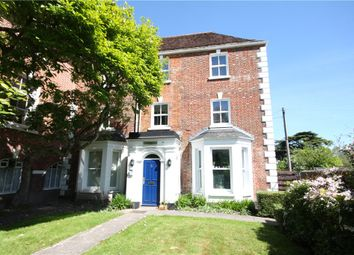 Thumbnail 1 bed flat for sale in West Street, Blandford Forum, Dorset