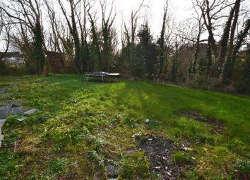 Thumbnail Land for sale in Treowen Road, Pembroke Dock