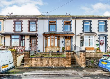 Thumbnail 2 bed terraced house for sale in Wyndham Street, Tonypandy