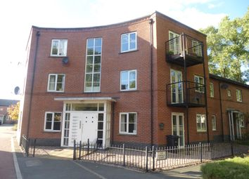 Thumbnail 2 bed flat to rent in Lyndale Court, Winsford