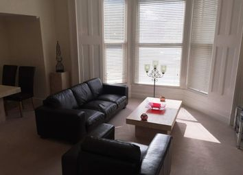 Thumbnail 2 bed flat for sale in Lorne Court, Lorne Road, Prenton