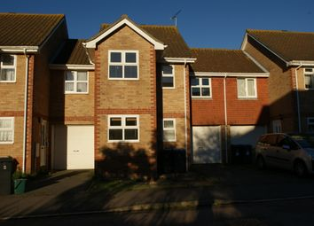 Thumbnail 3 bed link-detached house to rent in Bamford Way, Deal