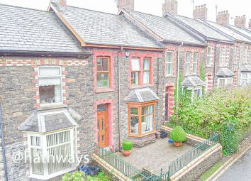 Thumbnail 2 bed terraced house for sale in Victoria Road, Cwmfields, Pontypool