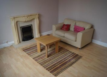 Thumbnail 1 bed flat to rent in St. Fitticks Road, Aberdeen