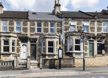 Thumbnail 4 bed terraced house for sale in Coronation Avenue, Bath