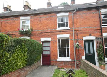 Thumbnail 1 bedroom terraced house for sale in Westbourne Terrace, Newbury