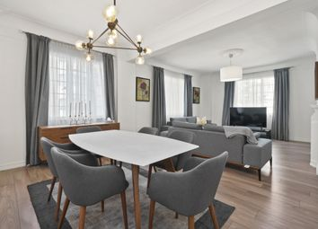 Thumbnail 4 bedroom flat to rent in Albion Gate, Albion Street, London
