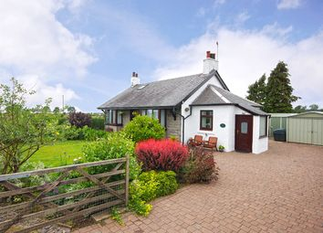 Thumbnail 2 bed cottage for sale in Auchenharvie Cottage, Kilwinning