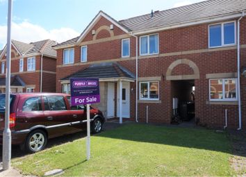 Thumbnail 3 bed terraced house for sale in Chandlers Close, Hartlepool