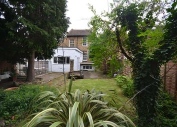 Thumbnail 3 bed property to rent in Griffiths Road, London