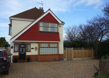 Thumbnail 5 bedroom detached house for sale in Beccles Road, Gorleston, Great Yarmouth