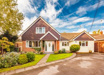 Thumbnail 5 bed detached house for sale in Lynmouth, Whitchurch Hill