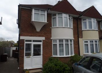 Thumbnail 3 bed semi-detached house for sale in Ormesby Drive, Potters Bar
