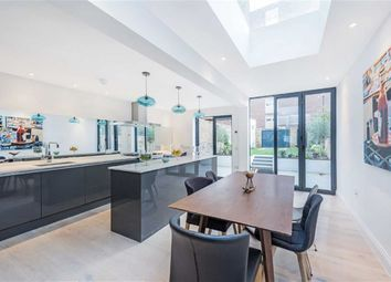 Thumbnail 5 bed property for sale in Richborne Terrace, London, London