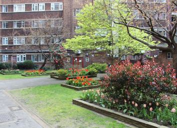 Thumbnail 1 bed flat for sale in London, West Kensington
