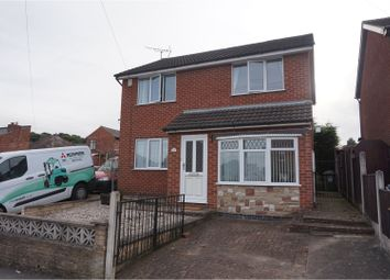 Thumbnail 3 bed detached house for sale in Holbrook Street, Heanor