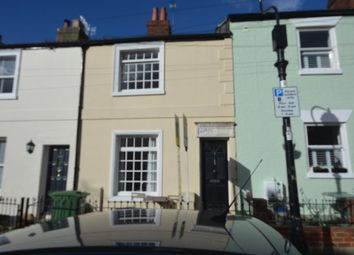 Thumbnail 3 bedroom terraced house for sale in Canton Street, Bedford Place, Southampton, Hampshire