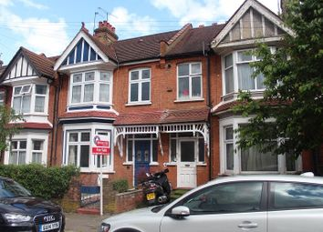 Thumbnail 3 bed terraced house to rent in Somerset Road, Harrow