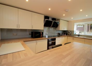 Thumbnail 6 bed property to rent in Jordan Close, Norwich