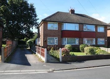 Thumbnail 2 bed flat for sale in Ravenglass Avenue, Liverpool, Merseyside