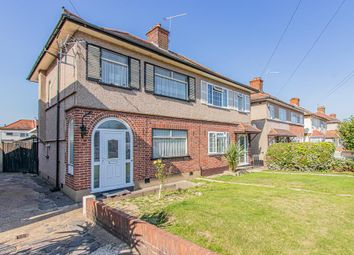 2 bed semi-detached house for sale in Dorset Avenue, Hayes UB4
