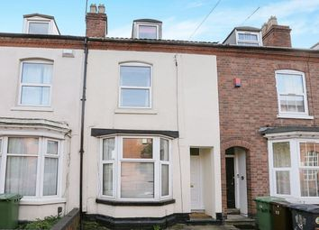 Thumbnail 3 bedroom terraced house for sale in Dunkley Street, Wolverhampton