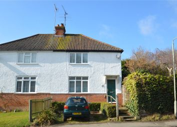 Thumbnail 3 bed semi-detached house for sale in Emmbrook Road, Wokingham, Berkshire