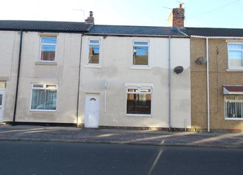 Thumbnail 2 bed property to rent in North Road West, Wingate