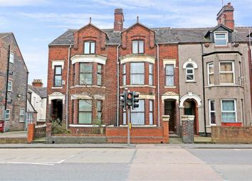 Thumbnail 5 bedroom town house for sale in Waterloo Road, Cobridge, Stoke-On-Trent