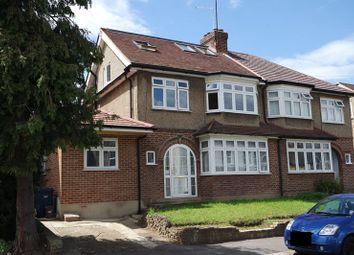 Thumbnail 5 bedroom semi-detached house for sale in Warwick Road, New Barnet, Barnet