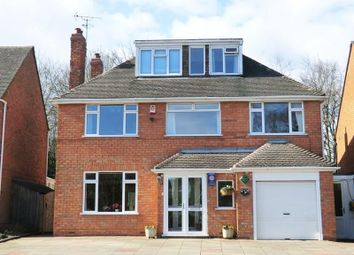 Thumbnail 7 bed semi-detached house to rent in Links Drive, Solihull