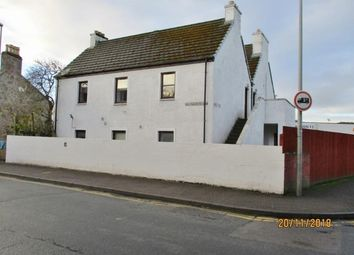 Thumbnail 1 bed flat to rent in Lower Kessock Street, Inverness