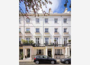 Thumbnail 7 bed terraced house for sale in Chester Square, Belgravia