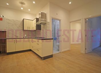 Thumbnail 2 bed flat to rent in Ryefield Avenue, Uxbridge