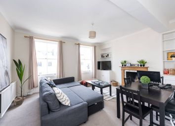 Thumbnail 3 bed flat for sale in Winchester Street, Pimlico
