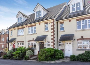 Thumbnail 4 bed terraced house for sale in Sandringham Close, Borehamwood, Hertfordshire