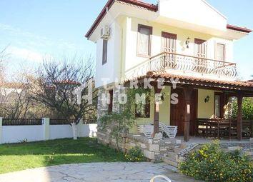 Thumbnail 2 bed villa for sale in Dalyan, Mugla, Turkey