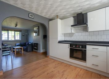 Thumbnail 2 bed end terrace house for sale in Ashleigh, Stevenage